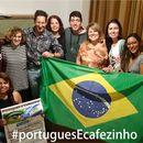 Portugues e Cafezinho - Montevideo 424 - Speaklink's picture