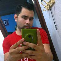 Andrés Castro's Photo
