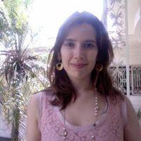 Macarena Dagnino's Photo