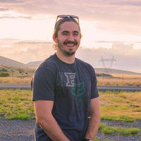 Scottsdale SEO Expert, Bradley Barks's Photo