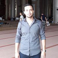 Yacine Sarjad's Photo