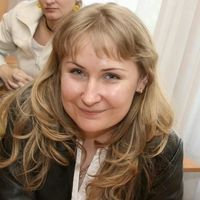 Le foto di Ekaterina Dmitrenko