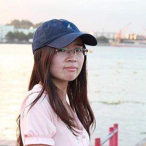 Vesta Guo's Photo