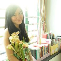 Christina  Yao's Photo