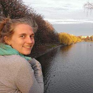 Cécile Van Overstraeten's Photo