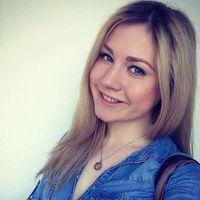 Anna Zhitina's Photo