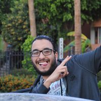 Rachid Elrami's Photo