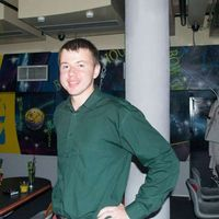 Pavel Zhukov's Photo