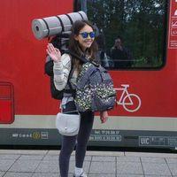 Kateryna Lenz's Photo