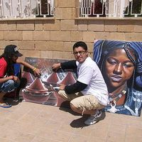 abdou Abdelhamid's Photo