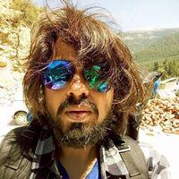 Rocky (Abhijeet)  Srivastava's Photo