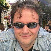 David Navarro's Photo