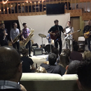 Community Concert at CS HQ's picture