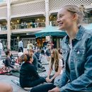 Perth's Biggest Eye Contact Experiment 2017's picture