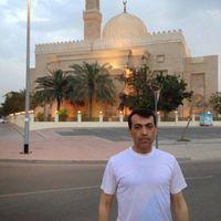 Hussain Ahmadkhail's Photo