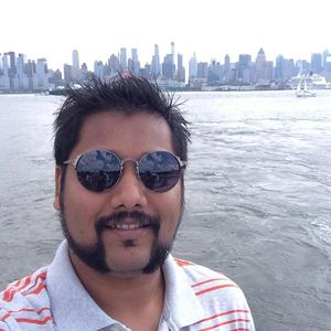 Shashank Jain's Photo