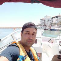 yassine sabir's Photo
