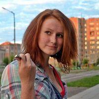 Mary Vasilyeva's Photo