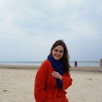 Olga Shishuk's Photo