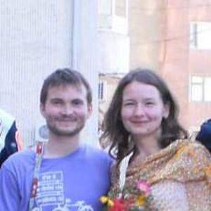 Andrei Fedoreev's Photo