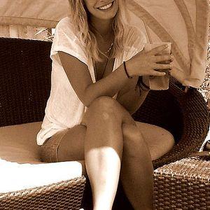 Johanna Mangold's Photo