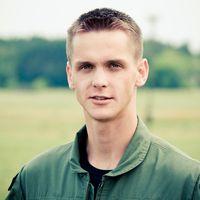 Łukasz Zaliwski's Photo