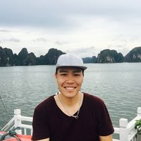 Thanh Hoang's Photo