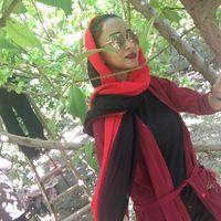 Le foto di mahla bagheri