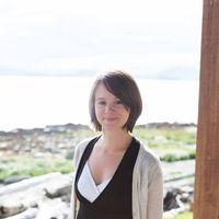 Katie Fitzjarrald's Photo