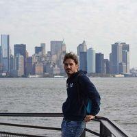 Angelo Savarino's Photo