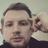 Valik Vorobyov's Photo