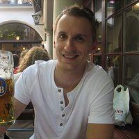 Csaba Vincze's Photo