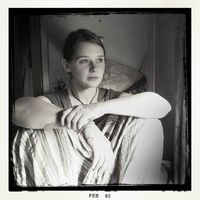 Nadja Bobyleva's Photo