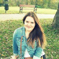 Katarzyna Struczewska's Photo