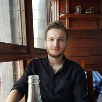 Patryk Szuba's Photo