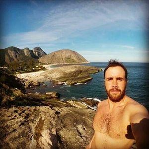Daniel Miguelote Ferreira's Photo