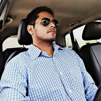vivek Singh's Photo