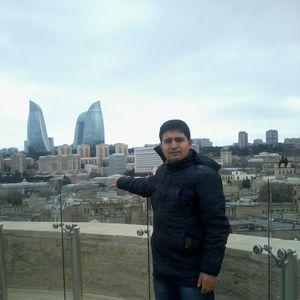 Hamed Bey's Photo