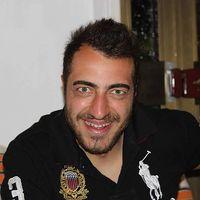 Constantinos Christoudias's Photo