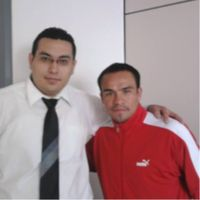 Jose Barajas's Photo