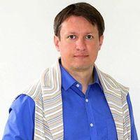 Roman Simukov's Photo
