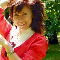Victoria Kovalevskaya's Photo