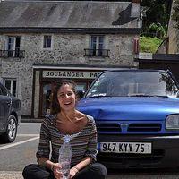 Pauline Delaporte's Photo