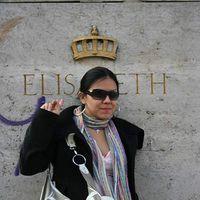 Elizabeth Padilha's Photo