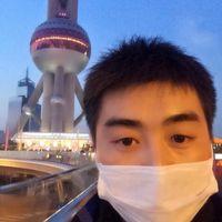 青松 丁's Photo