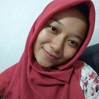 Nuha Suharto's Photo