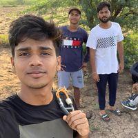 Santhoshkumar N's Photo