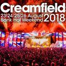 CREAMFIELDS 2018's picture