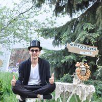 Sergii Poltorak's Photo