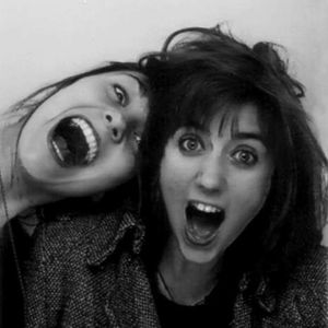 Lili y Léa DURR's Photo